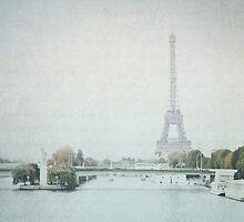 Letters From Liberté - Paris by theparrishhouse