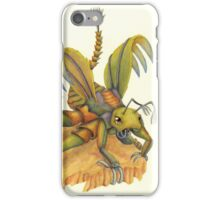 Mecha Insect iPhone Case/Skin