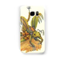 Mecha Insect Samsung Galaxy Case/Skin