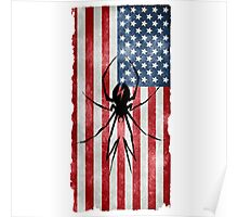 Killjoy Flag Poster