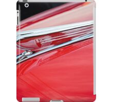 Those Oldies But Goodies 1938 Style iPad Case/Skin