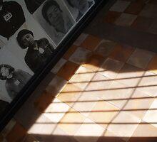 S21 Museum, Phnom Penh. by liqwidrok