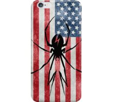 Killjoy Flag iPhone Case/Skin
