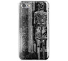 Walking Away iPhone Case/Skin