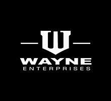 Wayne Enterprises Mug by mattuc