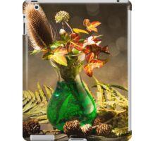 A Winter Bouquet  iPad Case/Skin