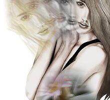 Woman by Natalia Agatte