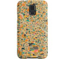 Berlin Samsung Galaxy Case/Skin