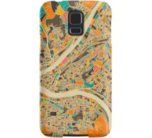 PITTSBURGH Samsung Galaxy Case/Skin