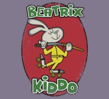 BeaTRIX Kiddo- A Mash Up of Cereal and Revenge Kids Clothes