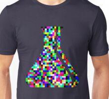 Chemistry: mix of fluids Unisex T-Shirt