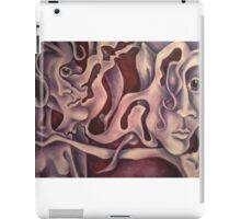Album Six iPad Case/Skin