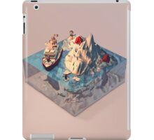 Polar Expedition iPad Case/Skin