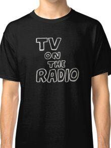 TV On The Radio TVOTR Classic T-Shirt