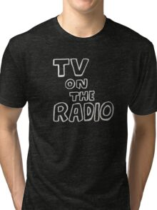 TV On The Radio TVOTR Tri-blend T-Shirt