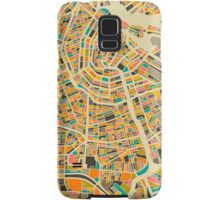 AMSTERDAM MAP Samsung Galaxy Case/Skin
