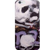 Treachery iPhone Case/Skin