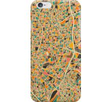 MADRID iPhone Case/Skin