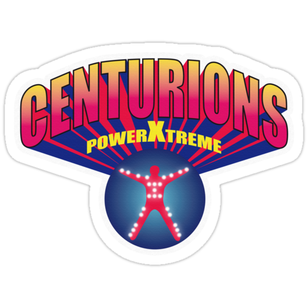 Centurions by rigg