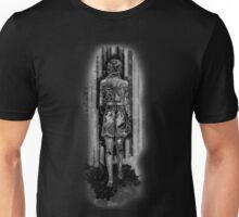 Walking Away Unisex T-Shirt