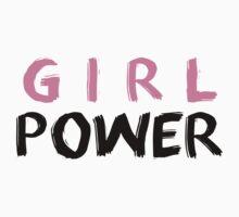 Girl Power by jillianblogs
