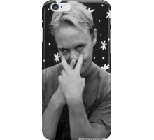 John Douglas Uses And Recommends Cement iPhone Case/Skin