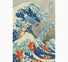THE GREAT WAVE OFF KANAGAWA POKEMON T-Shirt