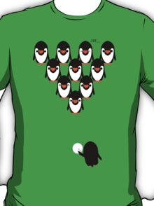 Penguin Fun T-Shirt