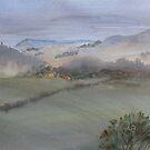 Yorkshire Mist by bevmorgan