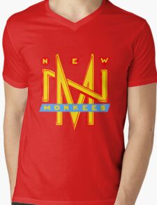 Some cool designs Mens V-Neck T-Shirt