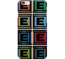 And-E Tanks iPhone Case/Skin