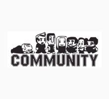 8 Bit Community by BruKirk