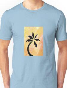Tropical Tree Unisex T-Shirt