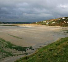 Inchydoney beach by John Quinn
