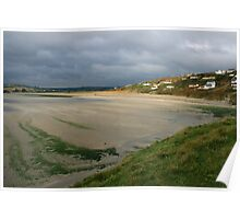 Inchydoney beach Poster