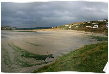 Inchydoney beach by John Quinn