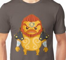 Is Ganong a Goron? Unisex T-Shirt