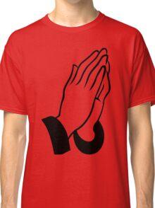 DEAN BLUNT - THE REDEEMER (transparent) Classic T-Shirt