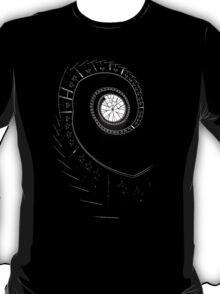 Spirals in the dark T-Shirt