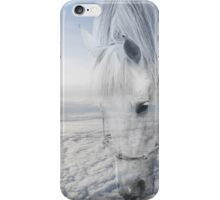 Beauty Up Above   iPhone Case/Skin