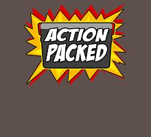 Action Packed Unisex T-Shirt