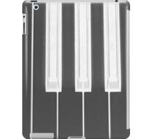 Piano Keys iPad Case/Skin