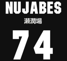 Nujabes 74 Design (Inverted) by Twins12100