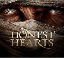 Fallout New Vegas: Honest Hearts  by APerson22