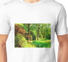 """""""Spring is in the Air..."""" Unisex T-Shirt"""