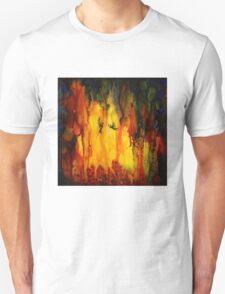 Mysterious Place Unisex T-Shirt