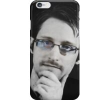 Citizen Four.  iPhone Case/Skin