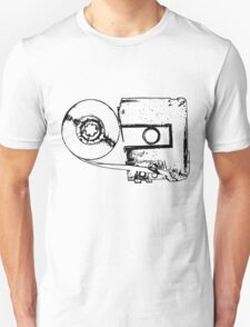 Tape #4 T-Shirt