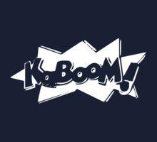 Kaboom! by elizabethrose05