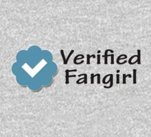 """Verified Fangirl"" by AliyaStorm"